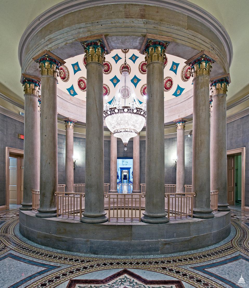 Small Senate Rotunda