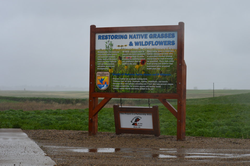 Interpretation sign