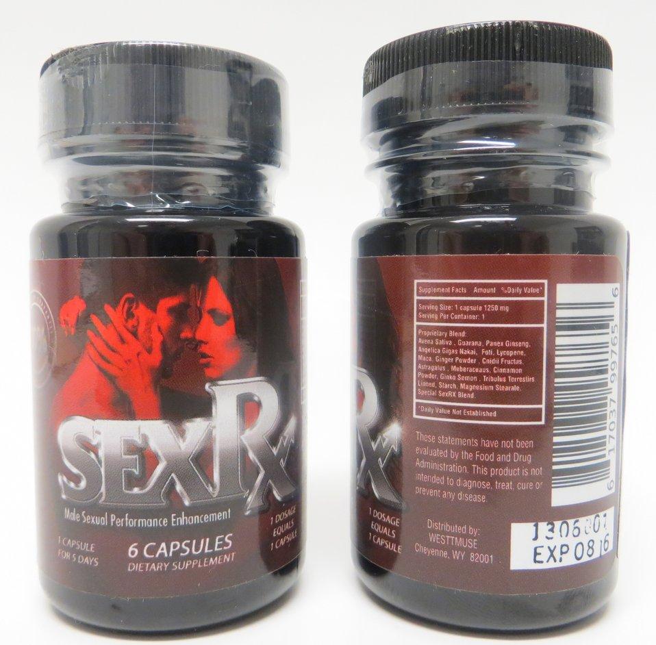 SexRx