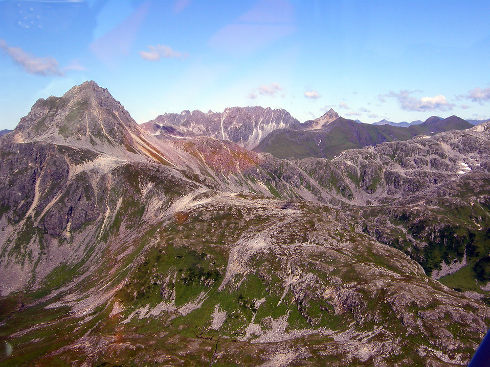 Kodiak High Country