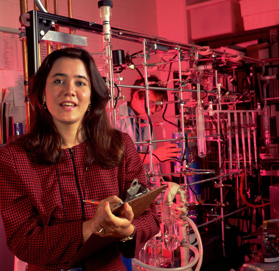 Oak Ridge National Lab ORNL Aquatic Ecology Lab Oak Ridge