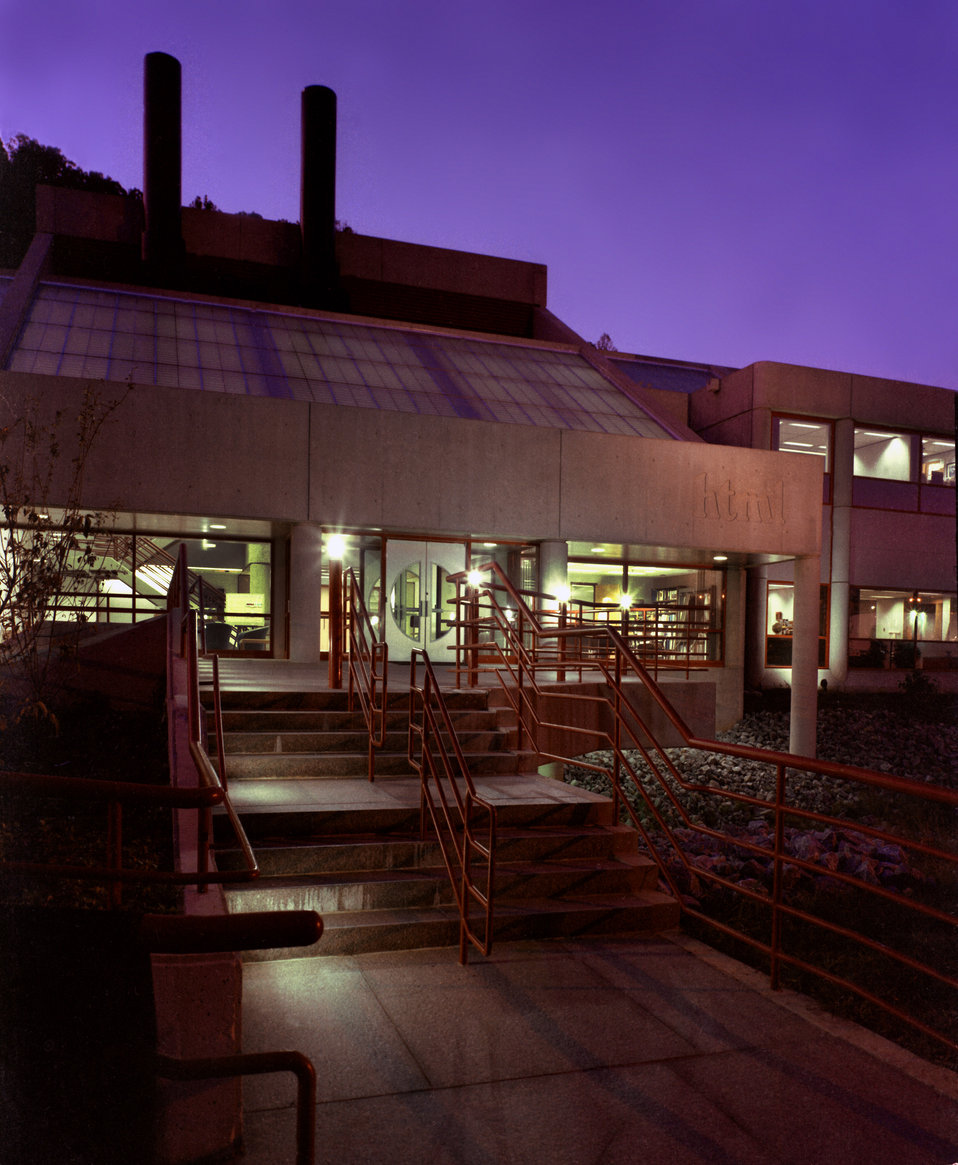 High Temperature Materials Laboratory at Oak Ridge National Lab