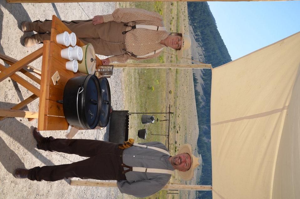 Cordial Western Chefs