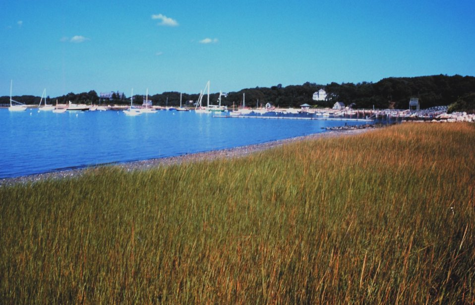 Buzzards Bay, North Falmouth