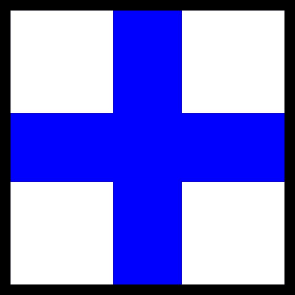 signalflag xray
