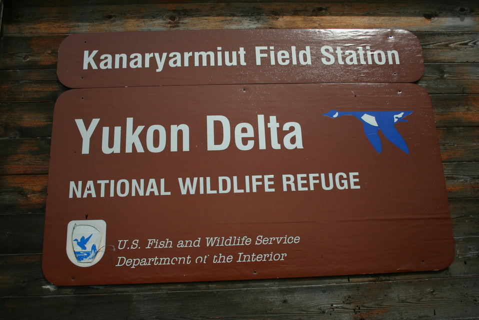 Welcome to Kanaryarmiut Field Station