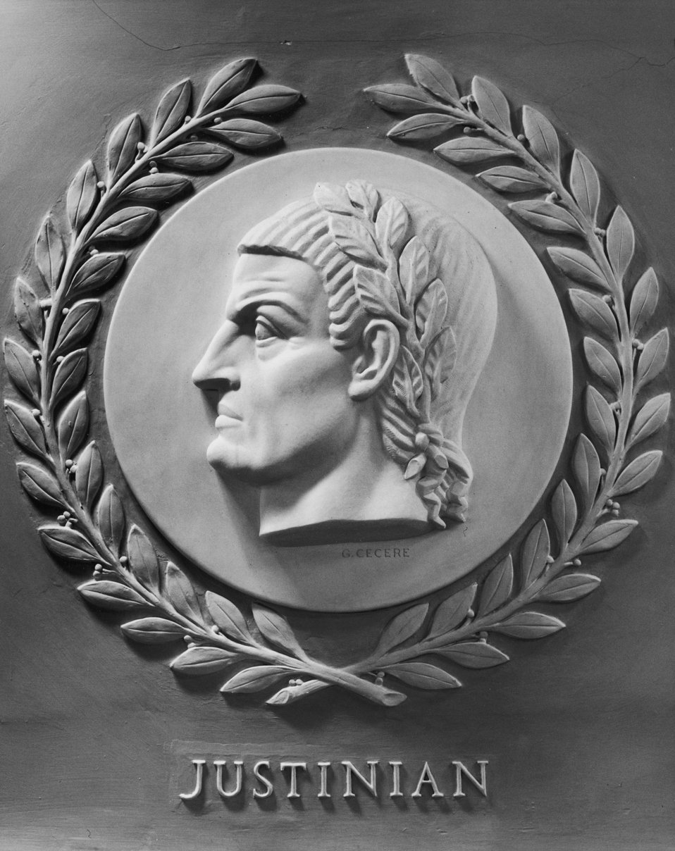 Justinian I (c. 483-565)