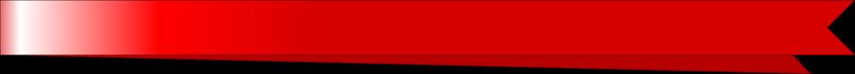 red book-mark ribbon