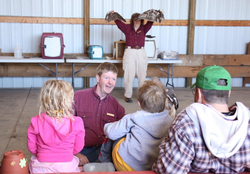 Prairie Fest 2012