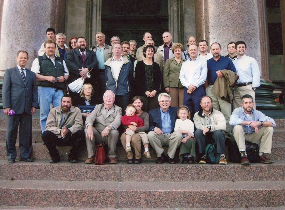 Marine Mammal Working Group