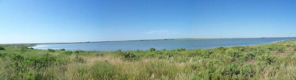 Lake Bowdoin