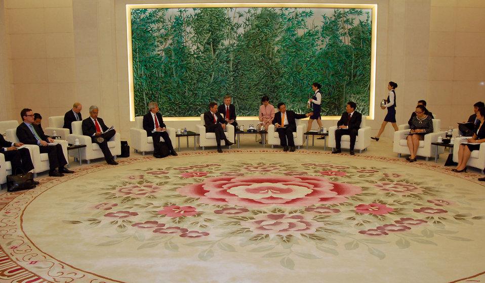 China trip: May 31-July 2 2009