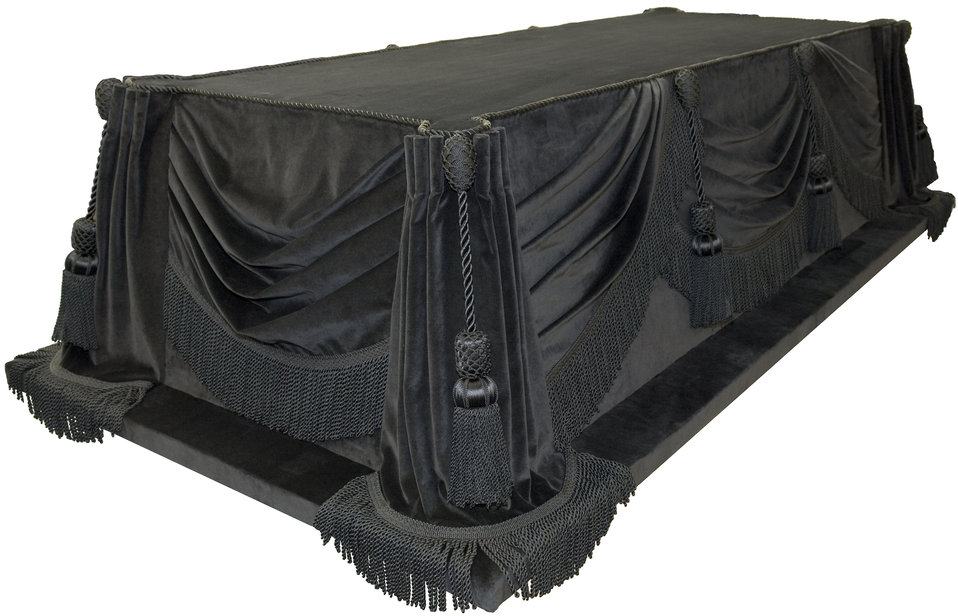 The Catafalque