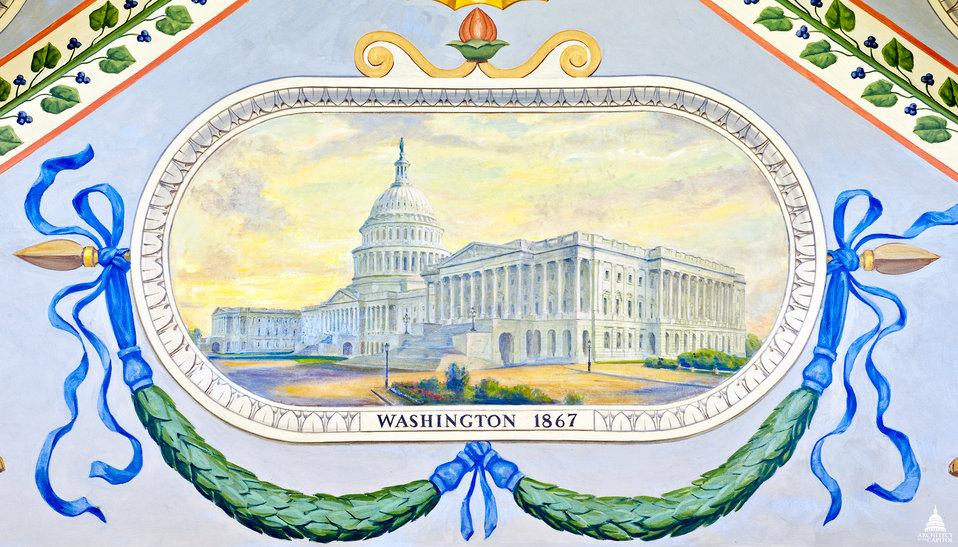 Washington, 1867