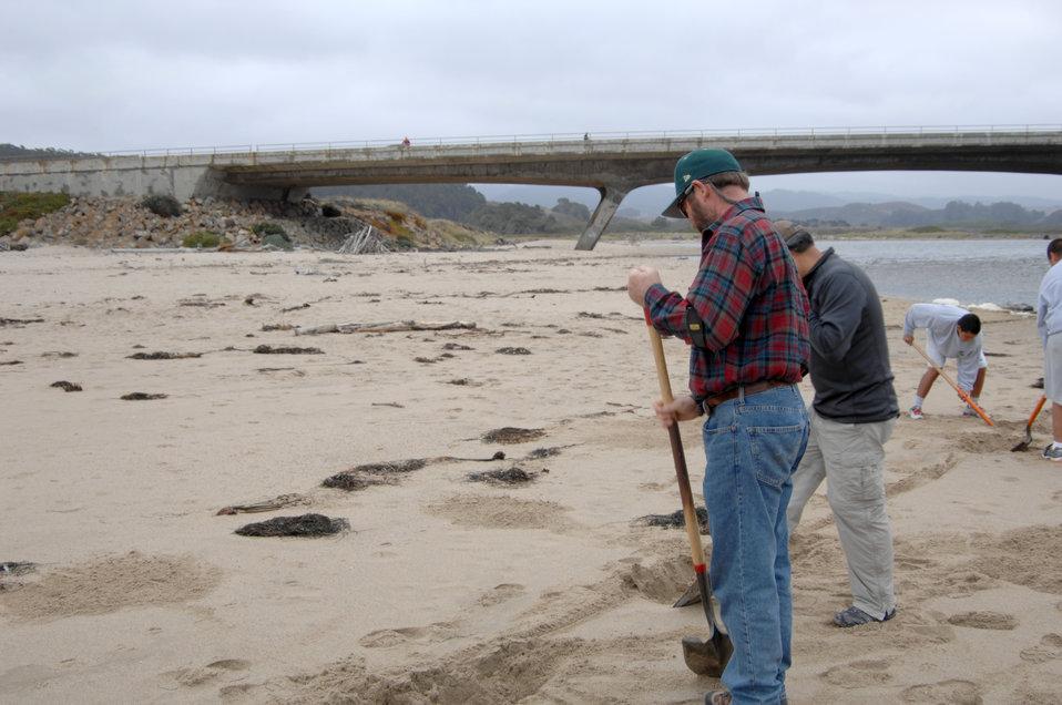Pescadero Breach 3
