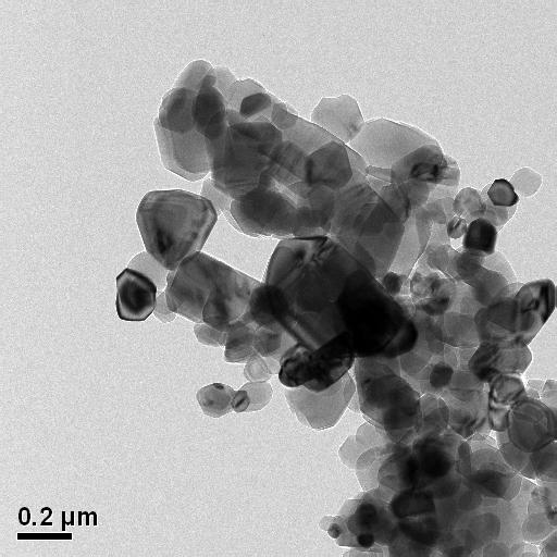 Beryllium Reference Material