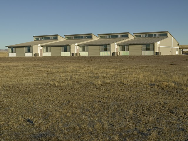 National Black-footed Ferret Conservation Center