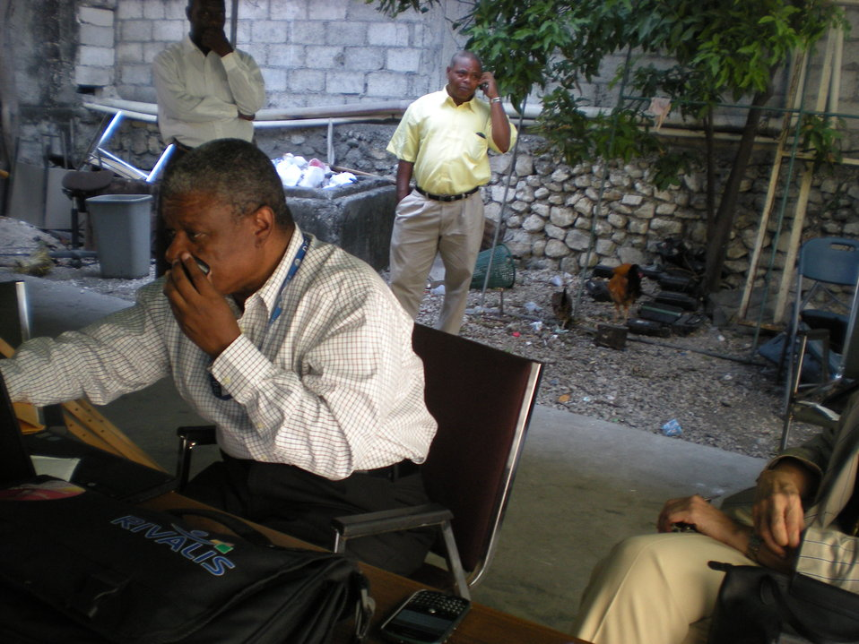Haiti, One Year Later