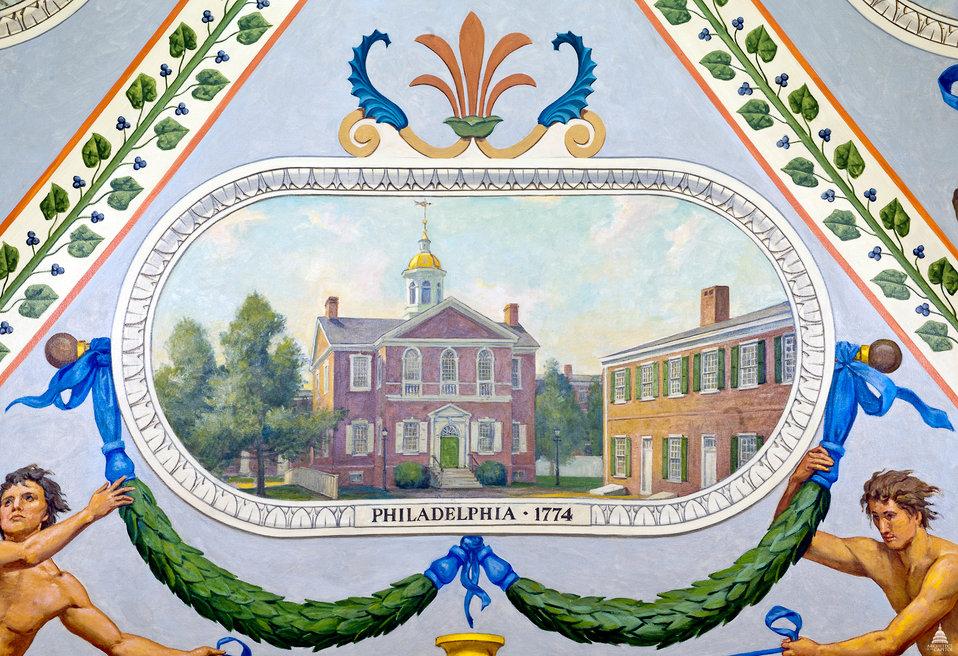 Philadelphia, 1774