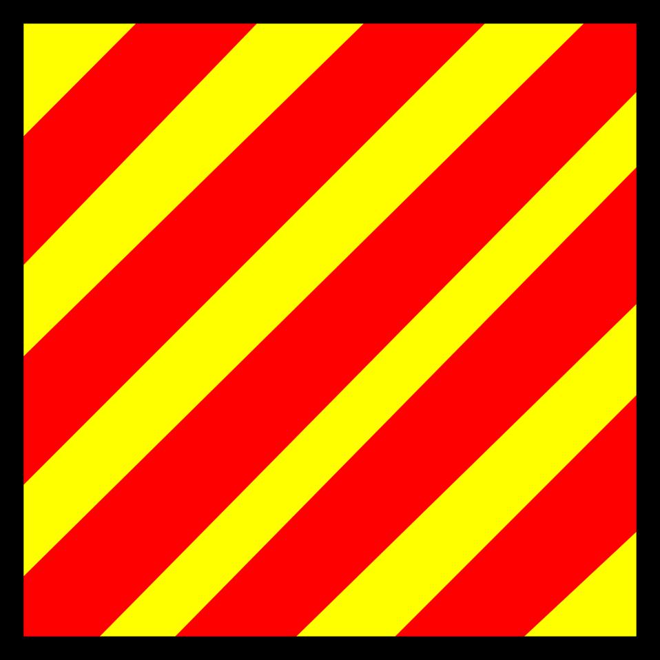 signalflag yankee