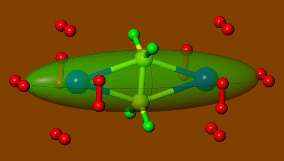 Ethylene Suggested For Hydrogen Storage
