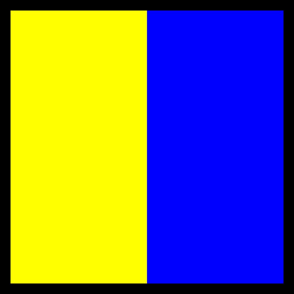 signalflag kilo