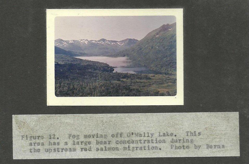 (1964) O'Malley Lake