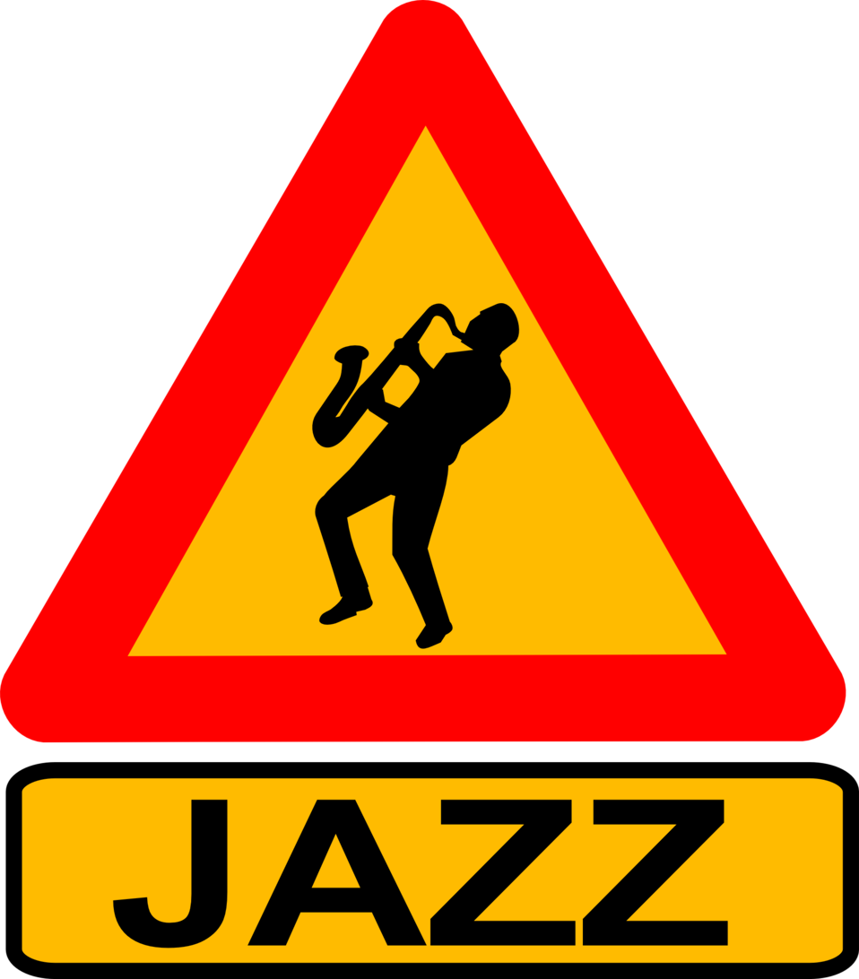 Caution jazz
