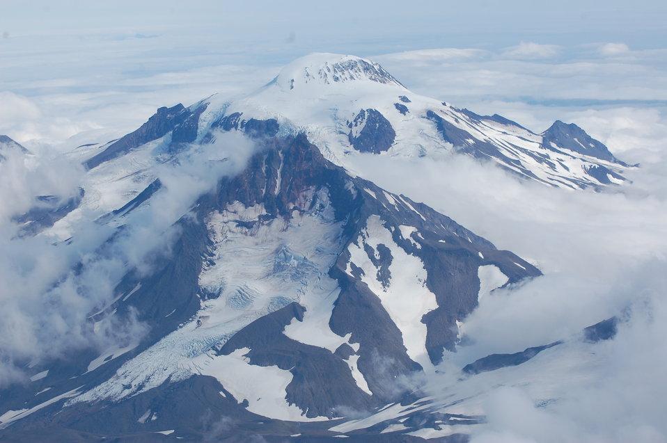 Roundtop Volcano