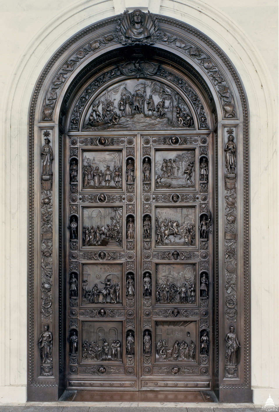 Columbus Doors