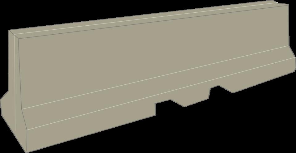 Jersey Wall