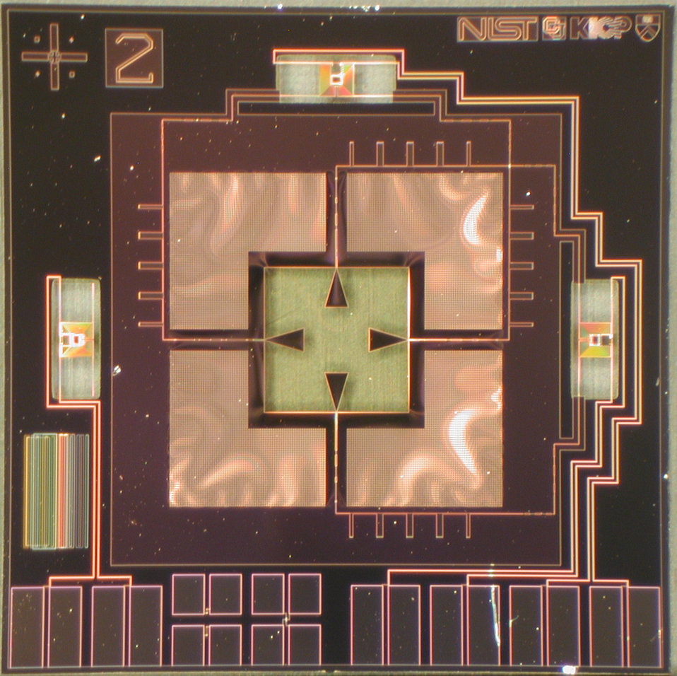Microwave Detectors; Sensors
