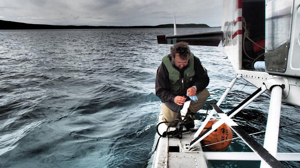Kevin Payne-Alaska Region