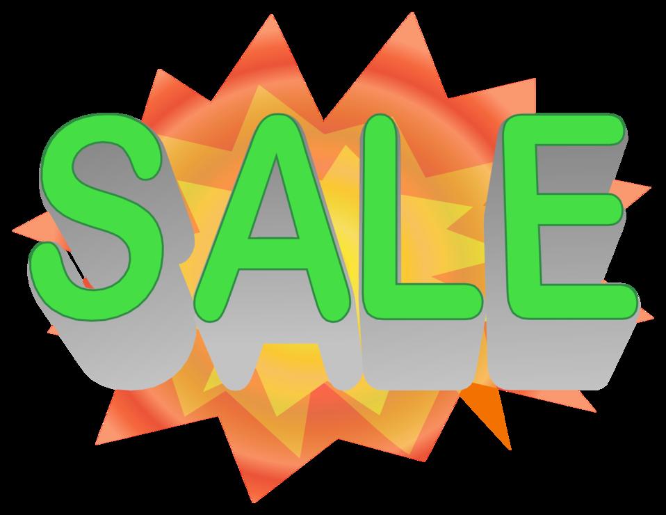Sale Sign 02