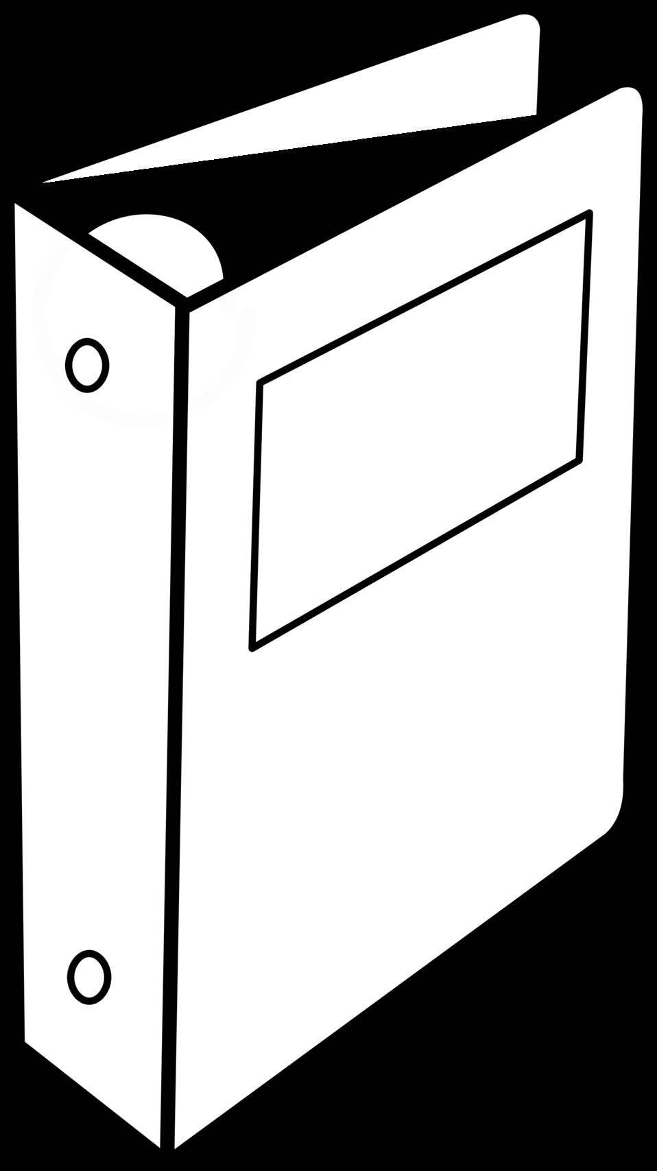 Cartable à anneaux / Binder
