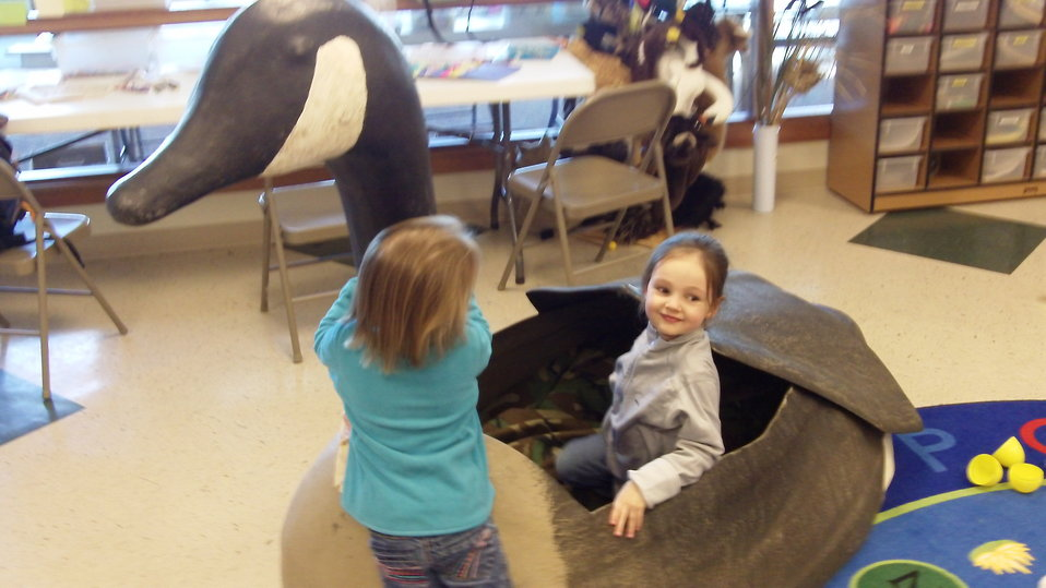 Kinder Korner