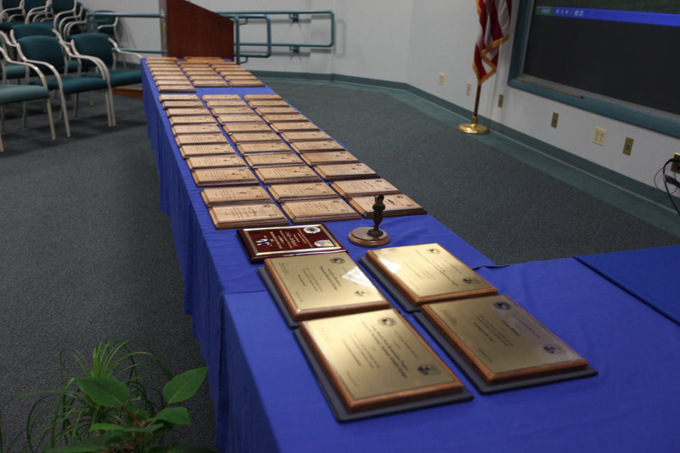 Northeast Region Employee Appreciation Awards