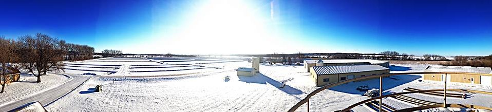 Winter Pano