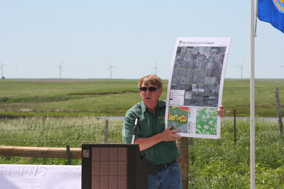 2013 Green Wing Dedication 024