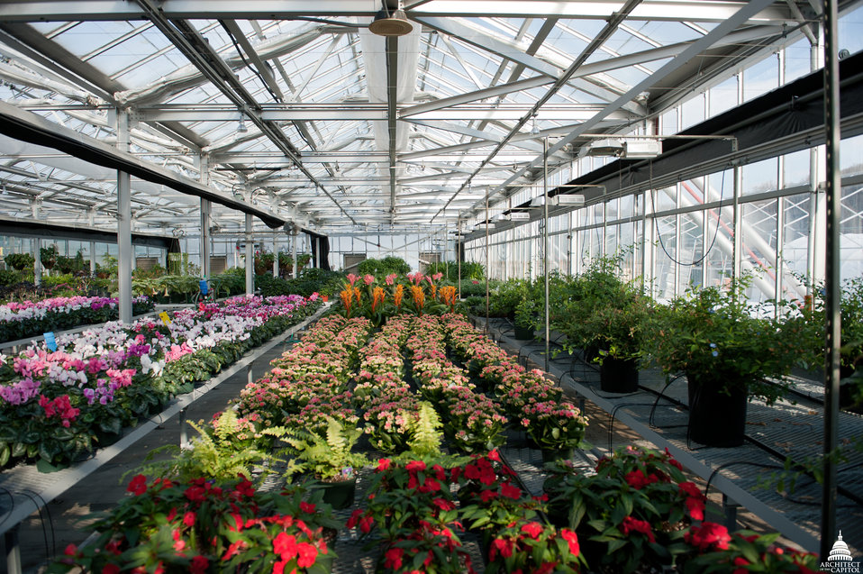 U.S. Botanic Garden Production Facility