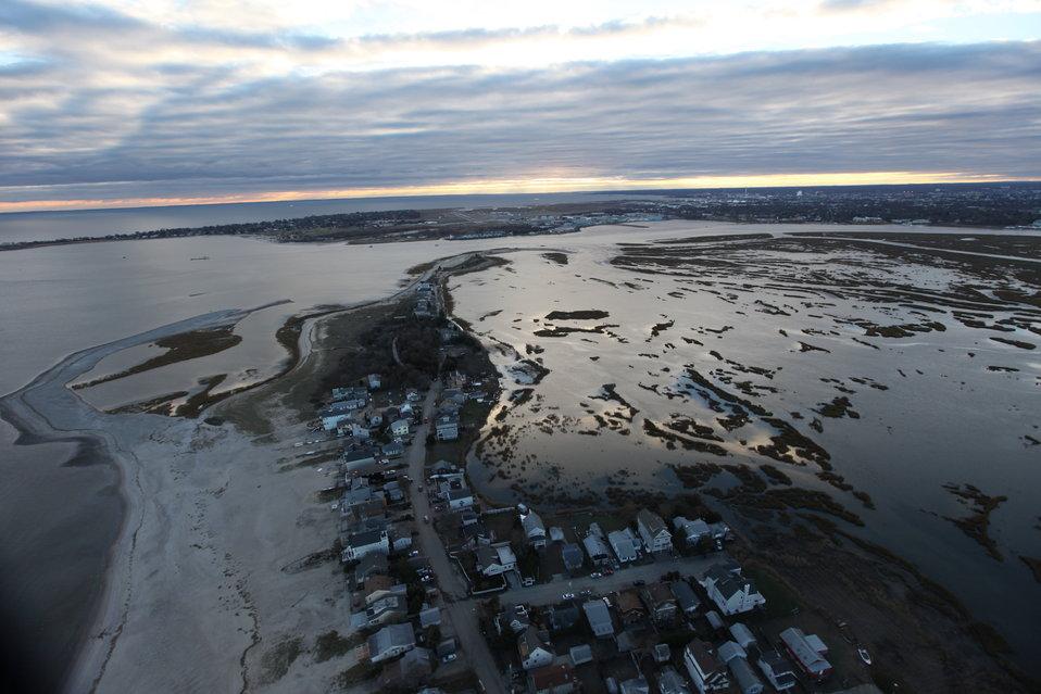 Stewart B. McKinney National Wildlife Refuge-Milford Point (CT)