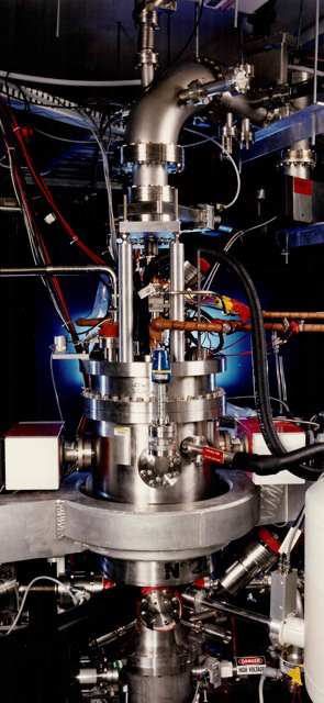 Electron Beam Ion Trap
