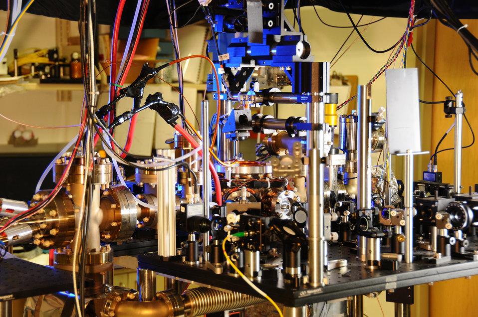 Ytterbium Lattice Atomic Clock