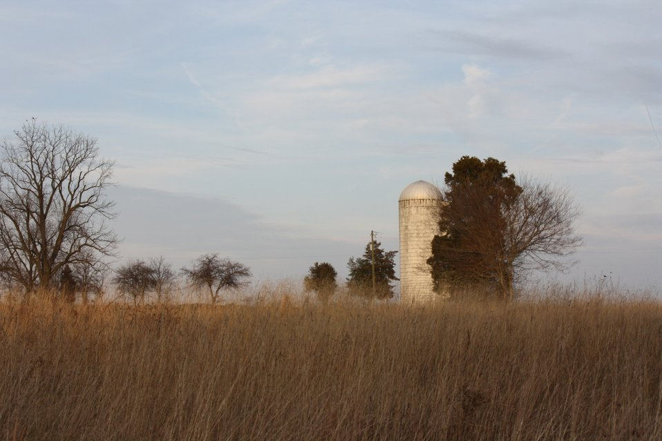 Bristoe Battlefield