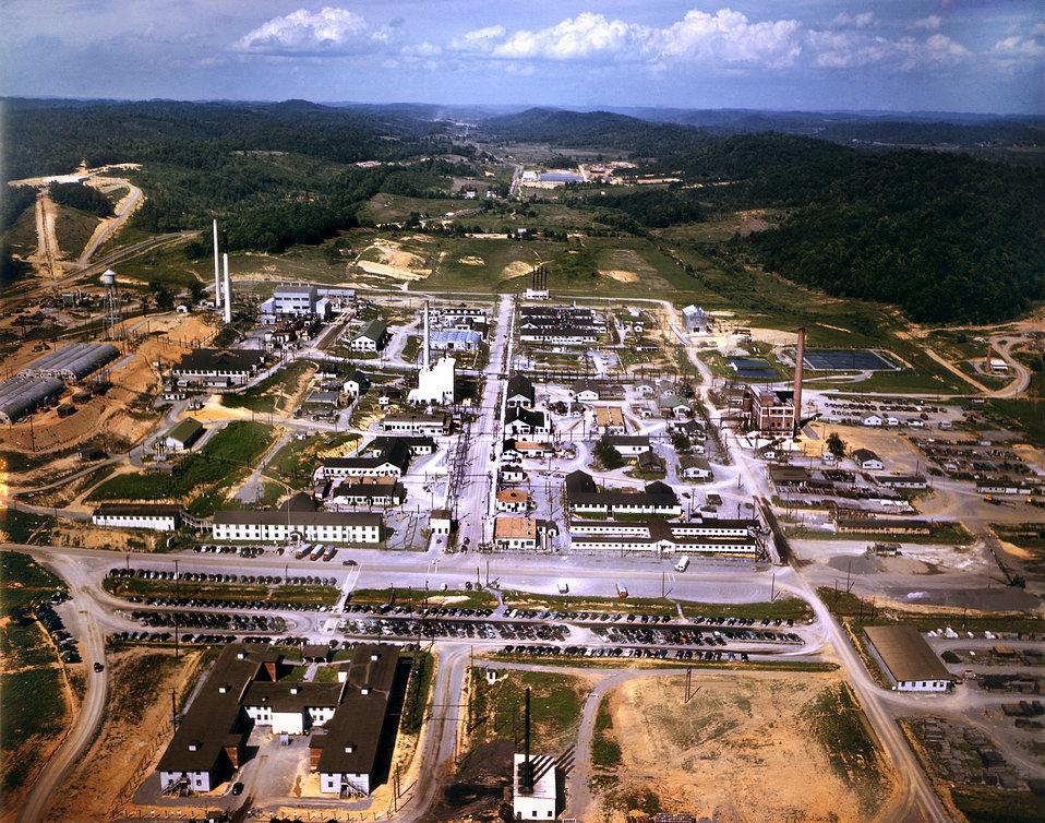 Oak Ridge National Lab.