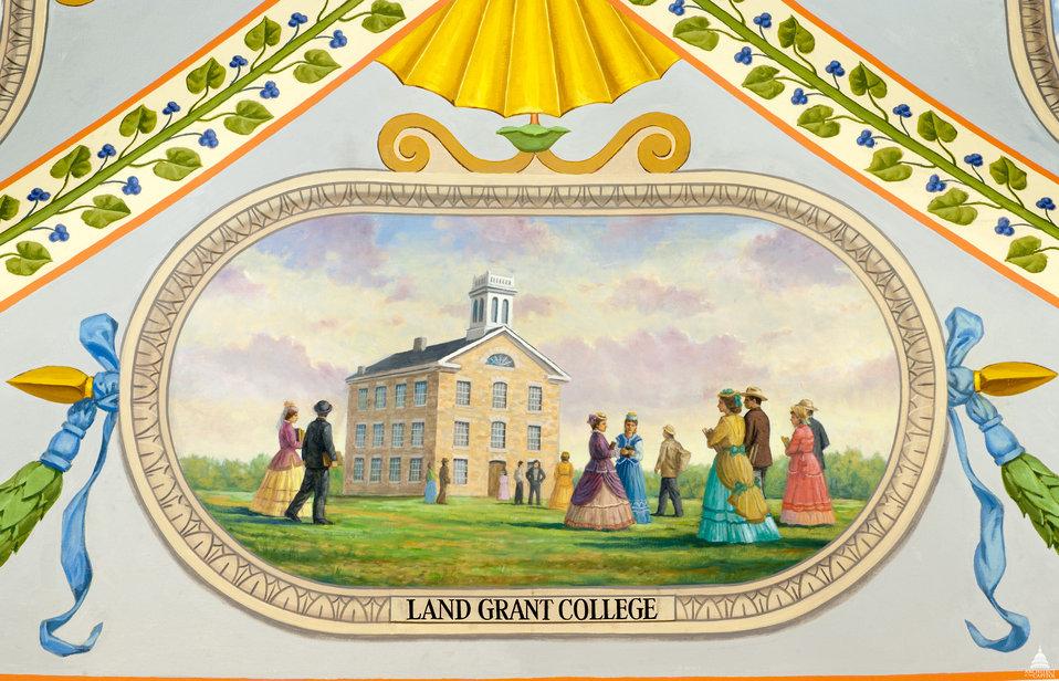 Land Grant College