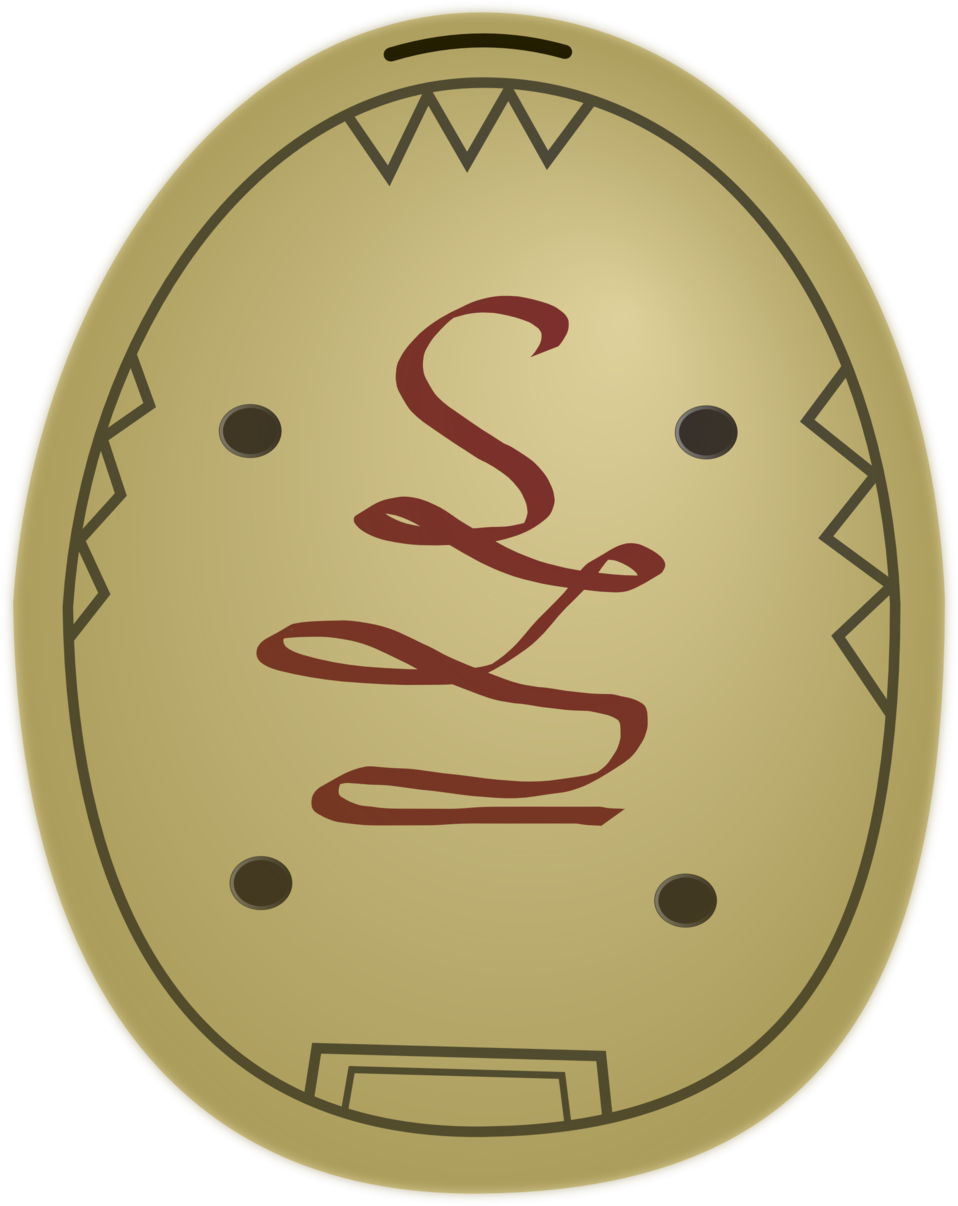 Ocarina top