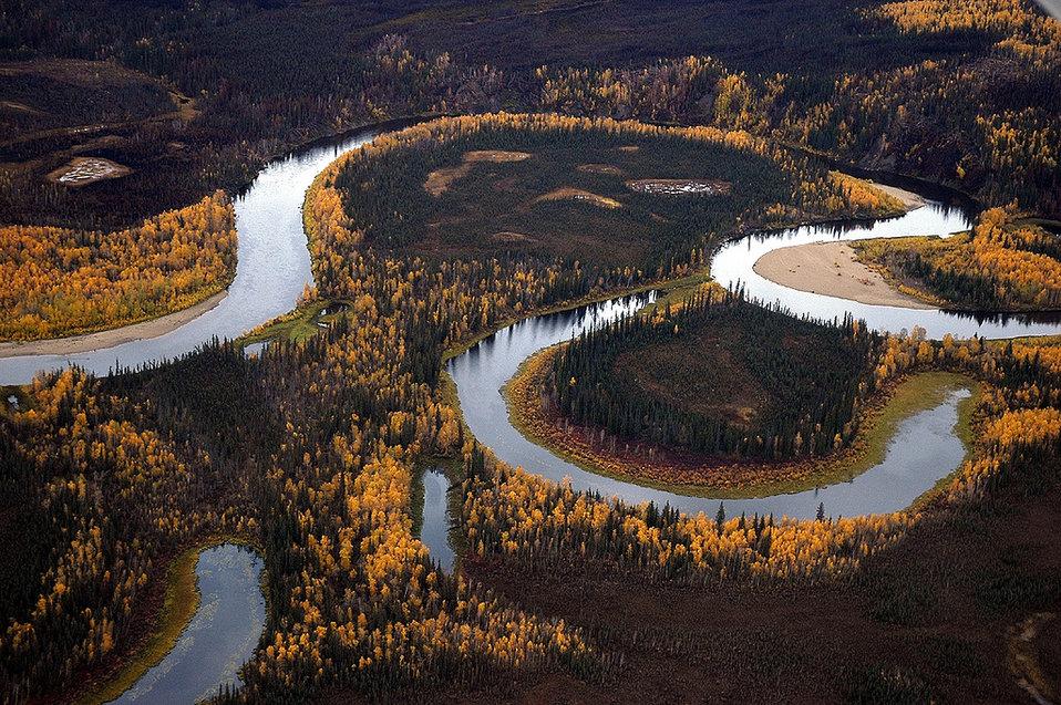 Kanuti River