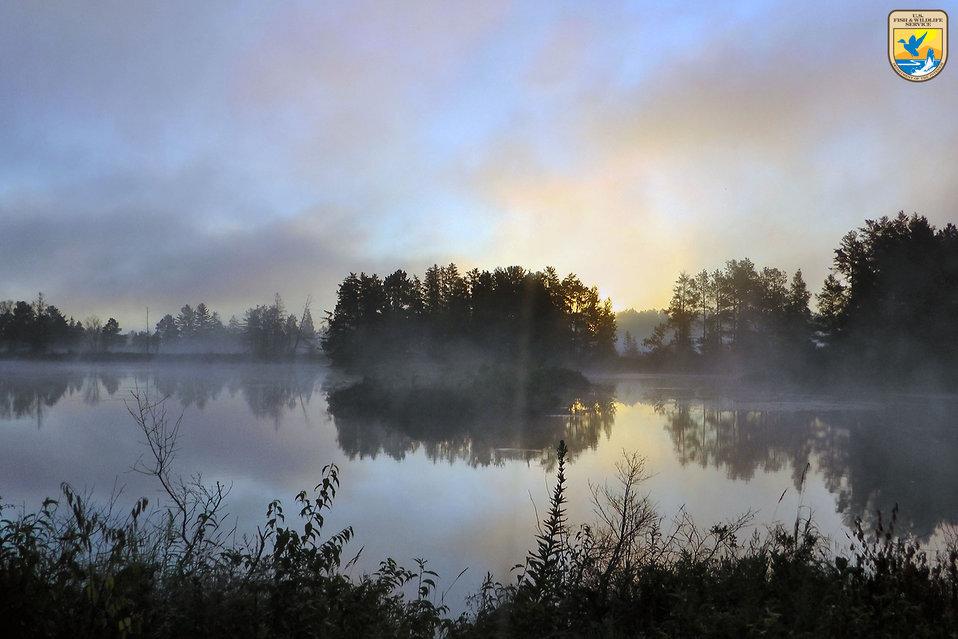 Sunrise - Region 3