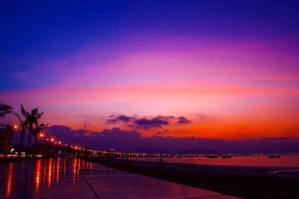 Sunset #10